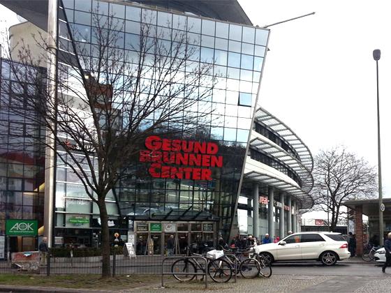 Gesundbrunnen-Center